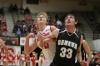 Basketball Closes Wisconsin Trip Tonight at Milwaukee