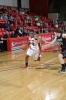 YSU Never Gets on Track in Defeat to Green Bay