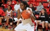 Brown Earns Third Horizon League Player-of-the-Week Award