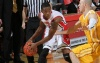 Perry Pours in 28 Points, Grabs 11 Boards in Win Over Valpo