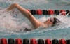Dow Notches Two Pool Records in Home Finale vs. Bowling Green