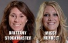 Stockmaster, Hundelt Named to HL Fall All-Academic Teams