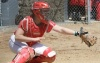 Softball Drops Pair on Day One at Phyllis Rafter Memorial
