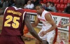 Youngstown State defeats Central Michigan 86-75