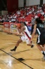 Brown Scores Her Number in Victory Over Wright State