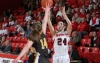 YSU Wins Third Game in Five Days Beating Valpo, 72-50