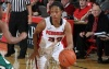 Women's Basketball to Host Cleveland State Wednesday Night