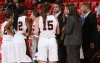 Women's Basketball Hosts Cleveland State in Tournament Quarterfinals