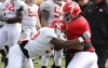 YSU Heads Outside Puts on Full Pads For First Time