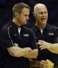 UWGB assistant Barnes leaving for Youngstown State