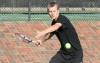 Mistreanu, de Man Tabbed Horizon League Tennis Standouts of the Week