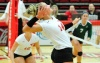 Hundelt Named Volleyball's Team MVP at Awards Banquet