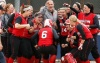 Softball's Comeback Falls Short in Title Game, 11-9