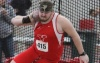 John Seaver Will Compete in Shot Put at NCAA East Prelims