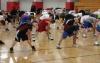 Basketball Hosting First Camp June 10-13