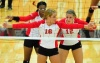 Challenging Non-Conference Slate, 11 Home Matches Highlight 2013 Volleyball Schedule