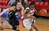 Brandi Brown Earns Horizon League's NCAA Woman of the Year Nomination
