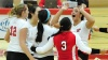 Senior-Led Volleyball Squad Sets High Goals for 2013