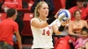 Volleyball Loses Competative Match to Bradley