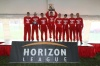 YSU Cross Country Men are Runner-Up at Horizon League Championship