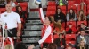 YSU Falls to Green Bay on Senior Night