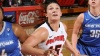 Shooting Woes Doom Penguins in 66-41 Loss at Bucknell
