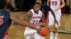 Six Players Reach Double Figures in 96-87 Loss to St. Johns