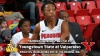 YSU Travels to Valparaiso to Start Horizon League Play