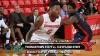 Good Crowd Expected as Basketball Hosts Cleveland State in Horizon League Home Opener Tonight
