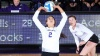 Volleyball Adds Transfer Setter Val Jeffery