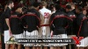 Basketball Closes Homestand Against Wright State