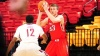 Weber Scores Career High in Basketball Loss to Wright State
