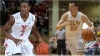 YSU's Perry, Valpo's Peters Tabbed for League Honors