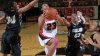 Thompson's Late Three-Point Play Lifts Women's Basketball to 68-64 Win over Oakland
