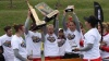 Penguins Win First Horizon League Championship in School History