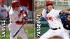 Larivee, Yarabinec Earn Horizon League Baseball Honors