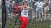 Record-Breaking Hammer Throw Sends Connor Neu to Track and Field National Championships