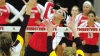 Volleyball Surges Past Robert Morris to Remain Unbeaten