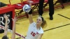 Panthers Beat YSU in Four Sets