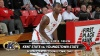 Basketball Hosts Kent State Saturday on