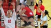 Jeffery Named Horizon League Setter of the Year; Egler and Brown Also Honored