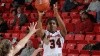 Penguins Escape With 51-50 Win Over Nicholls State