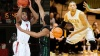 Youngstown State's Keene and Valparaiso's Walker Collect Basketball Honors