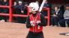 Haslett, Moffatt Lead Softball to Doubleheader Sweep Over Detroit