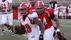 Ground Game Showcased in White's 31-7 Win in Spring Game