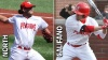 North, Califano Sweep Horizon League Weekly Awards