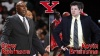 Basketball Promotes Bruinsma, Adds Robinson to Staff