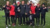 YSU Men's Cross Country Team Wins Penn State National Invitational