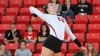 Penguins Lose Home Finale to Wright State in Five Sets
