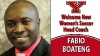 Fabio Boateng Named Youngstown State Women's Soccer Head Coach